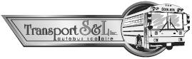 transport s&l logo